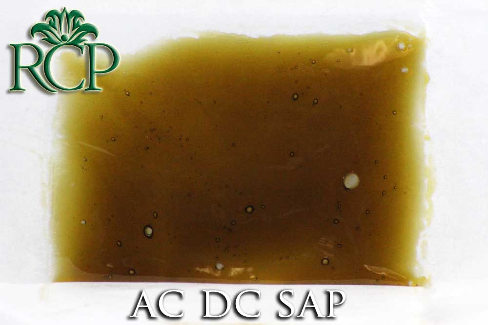 Sacramento Medical Marijuana Dispensary Cannabis Club Strain ACDC SAP