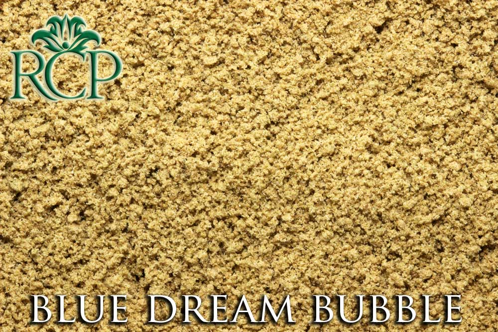Sacramento Medical Marijuana Dispensary Cannabis Club Strain BLUE DREAM BUBBLE