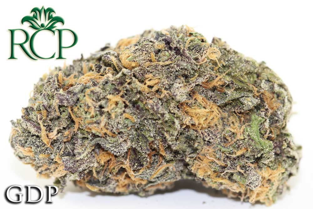 Sacramento Medical Marijuana Dispensary Cannabis Club Strain GDP