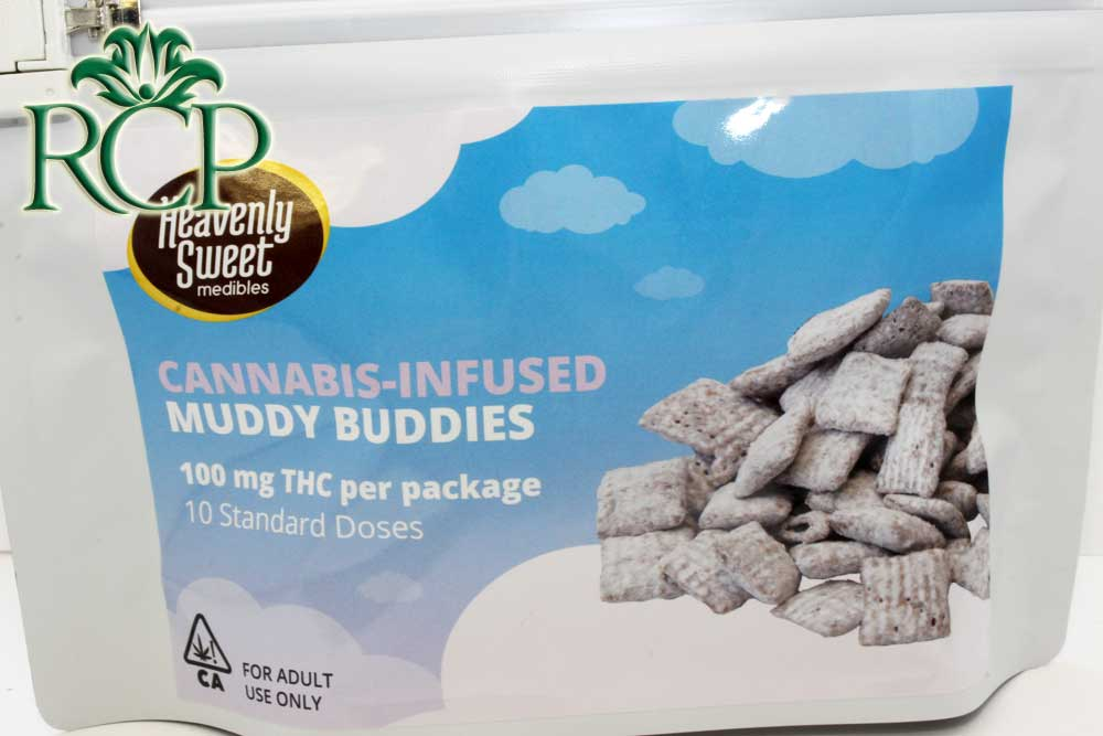 Sacramento Medical Marijuana Dispensary Cannabis Club Strain HEAVENLY SWEET MUDDY BUDDIES