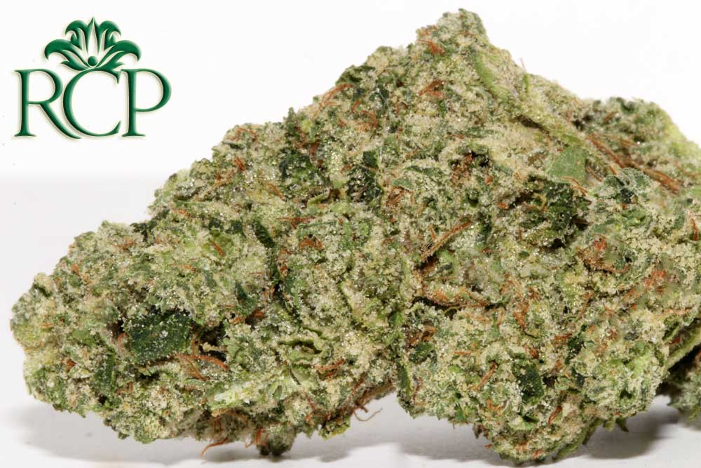 Sacramento Medical Marijuana Dispensary Cannabis Club Strain HOLY GRAIL OG