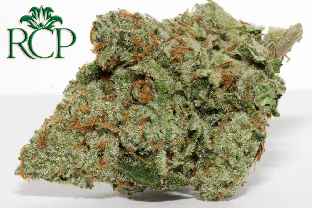 Sacramento Medical Marijuana Dispensary Cannabis Club Strain IC T.I.T.S EIGHTH