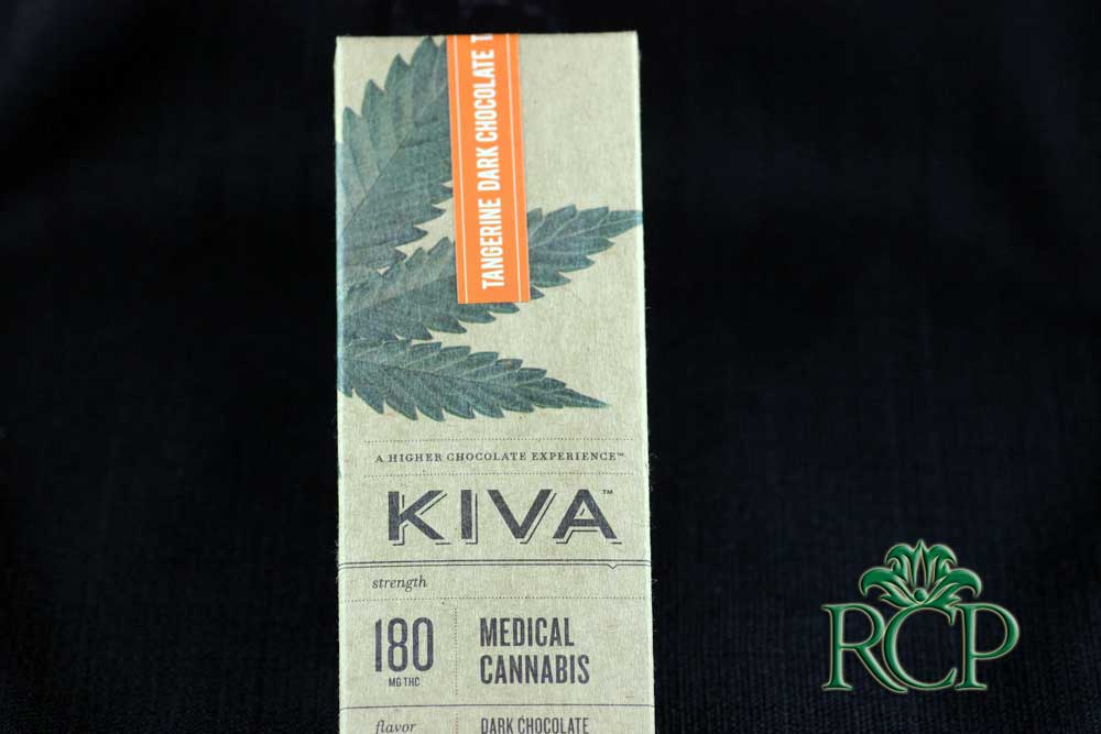 Sacramento Medical Marijuana Dispensary Cannabis Club Strain KIVA TANGERINE