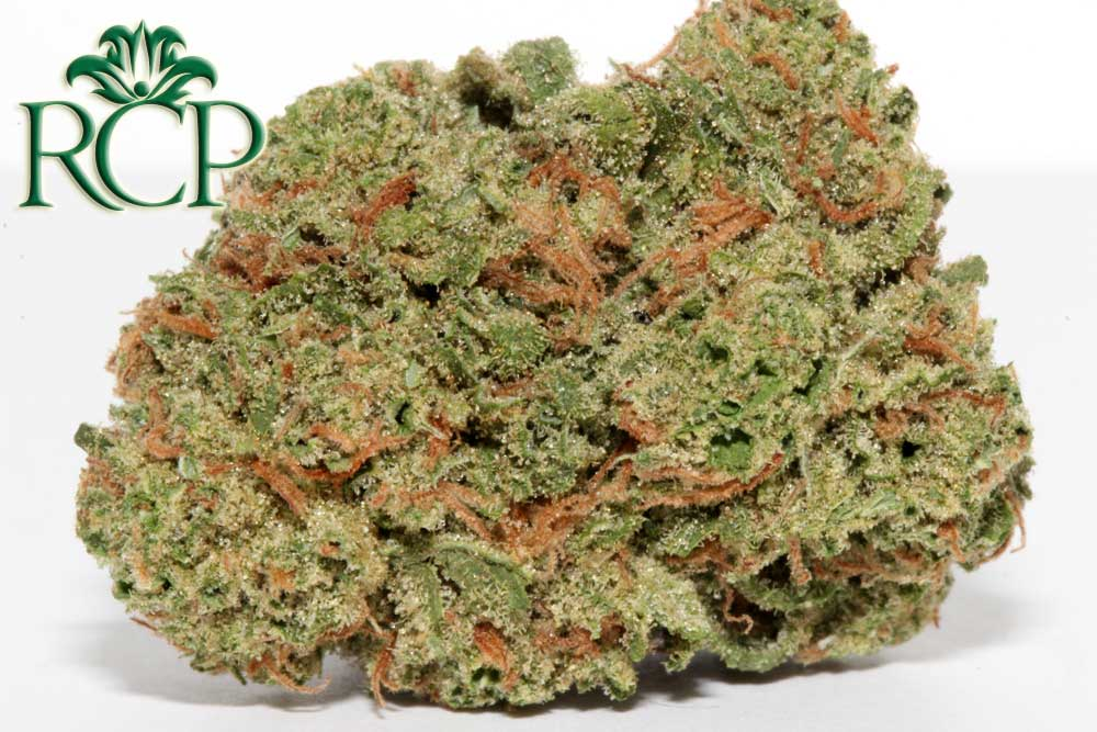 Sacramento MMJ Dispensary Strain BLUE DREAM