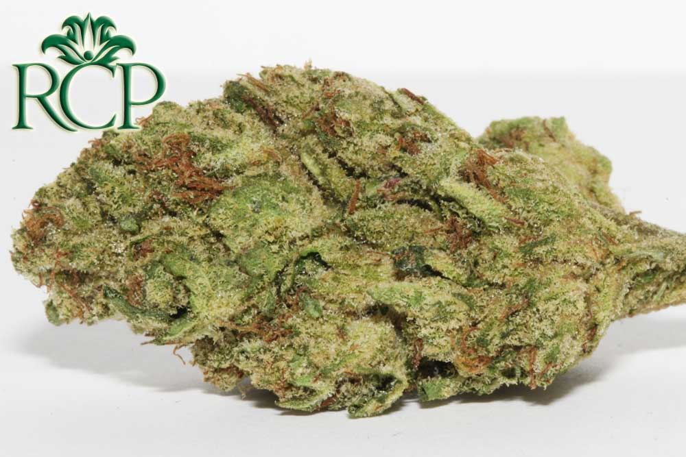 Sacramento Medical Marijuana Dispensary Cannabis Club Strain SOUTH FORK KUSH EIGHTH
