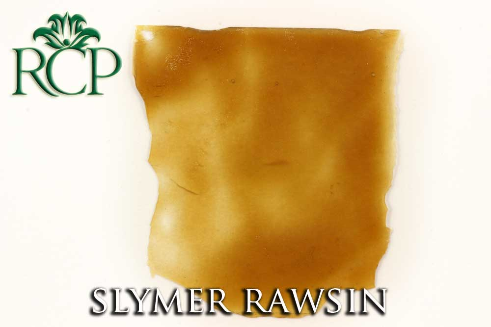 Sacramento Medical Marijuana Dispensary Cannabis Club Strain SLYMER RAWSIN .5G